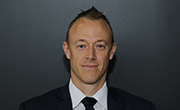 Dane Liddy - Pre-Owned Sales Manager