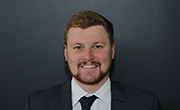 Liam Bryan - Pre-Owned Sales Manager