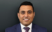 Jas Brar - New Cars Sales Manager & Vans Sales Manager